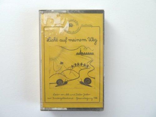 Licht auf meinem Weg, 1 Cassette - Jocker Licht