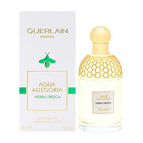 Guerlain Aqua Allegoria Herba Fresca Eau Toilette