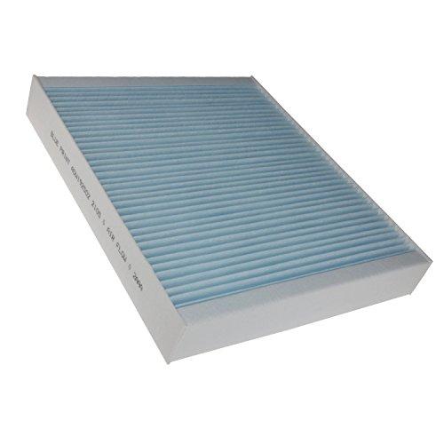 Blue Print ADG02561 Innenraumfilter / Pollenfilter,  1 Stück