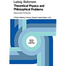 Theoretical Physics and Philosophical Problems: Selected Writings: Volume 5 (Vienna Circle Collection)