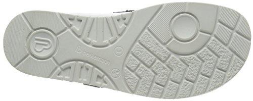 Berkemann Unisex-adulto Tec-pro-iver Officine Bianco (bianco (oceano)