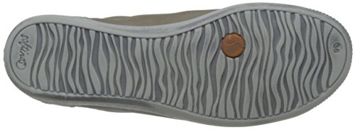 Softinos Ilo379sof, Basses Femme Taupe