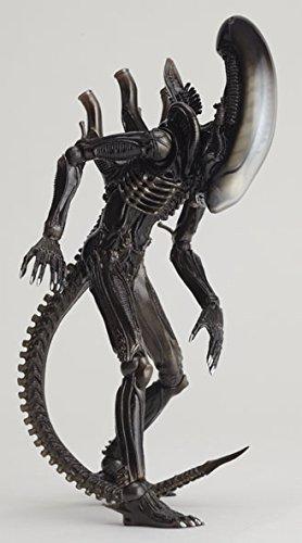 Alien SCI-FI Revoltech Series No.001 Alien Figura De Acción 2