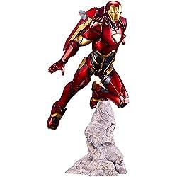 Kotobukiya Estatua Iron Man 25 cm. ARTFX Premier. Limitada. Escala 1:10. Marvel Universe