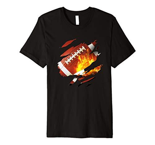 American Football shirt damen herren