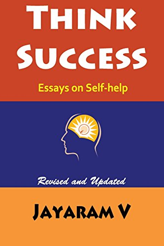 Preisvergleich Produktbild Think Success: Essays on Self-Help