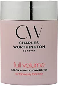 Charles Worthington Salon Result Conditioner, Full Volume, 250ml