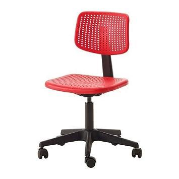 Schreibtischstuhl ikea  IKEA Schreibtischstuhl