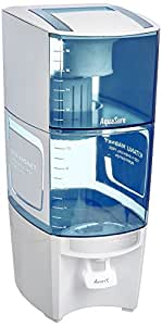 Eureka Forbes Aquasure Amrit Water Purifier, 20-Litre, Blue