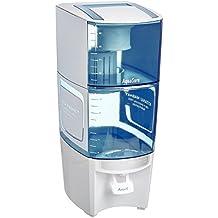 Eureka Forbes Aquasure from Aquaguard Amrit 20-Litre Water Purifier (Blue)