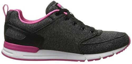 Skechers Originals Retros Og 92 Walk It Out Fashion Sneaker Black