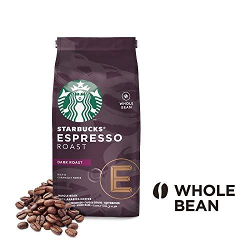 200 Gr Starbucks Espresso Roast Bohnen