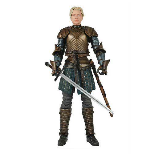 Game Of Thrones Funko Brienne of Tarth Legacy Action Figure