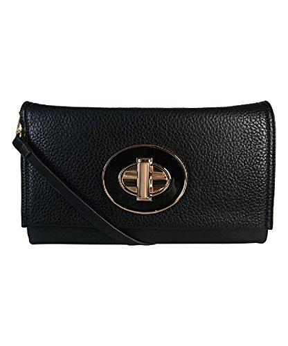 ladies-designer-large-black-clutch-cross-body-handbag-evening-shoulder-bag