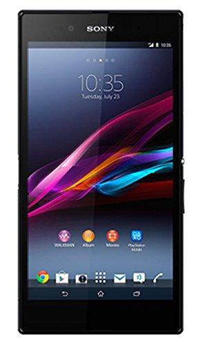 (CERTIFIED REFURBISHED) Sony Xperia Z Ultra (Black, 16GB)
