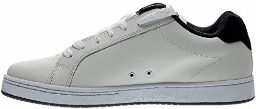 Etnies FADER, Chaussures de Skateboard homme white/dark grey