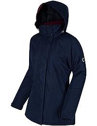 Regatta Women's Blanchet Ii Waterproof and Thermoguard Insulated Jacket