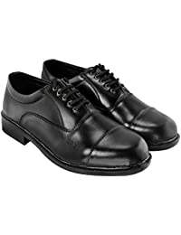 Blinder Men's Oxford Lace-up Derby Formal Shoes For Men On Amazon.in
