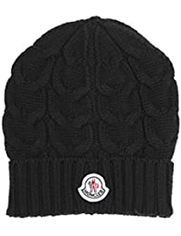 e969266f3941 Moncler Junior Cappello Bambino Kids Boy Mod. 0011005