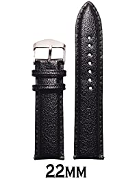 Watch Me MYOW Collection Leather Strap 22mm Fro Men And Boys MYOW-LT-2