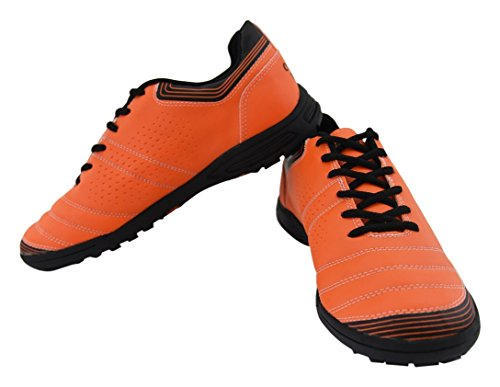 8. Vector X Chaser Indoor Football Shoes