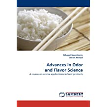 Advances in Odor and Flavor Science: A review on aroma applications in food products