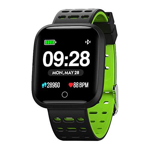 Azorex SmartWatch Multifunción Reloj Inteligente