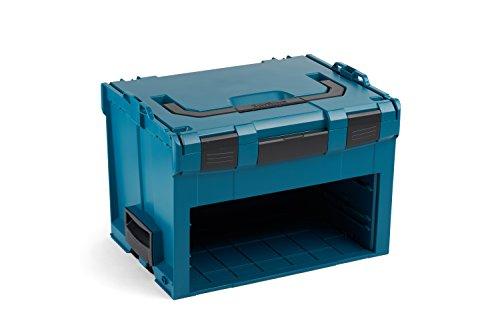 Bosch Sortimo LS-Boxx 306 Limited Edition mit 2 x i-Boxx 72 H3 + I3 - 4