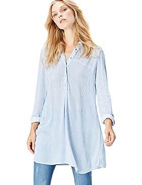 FIND Blusa de Rayas Para Mujer