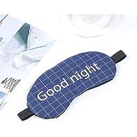 Schattierung Schlaf Augenmaske, Persönlichkeit Mode, Reisen, Nickerchen, dunkelblau preisvergleich bei billige-tabletten.eu