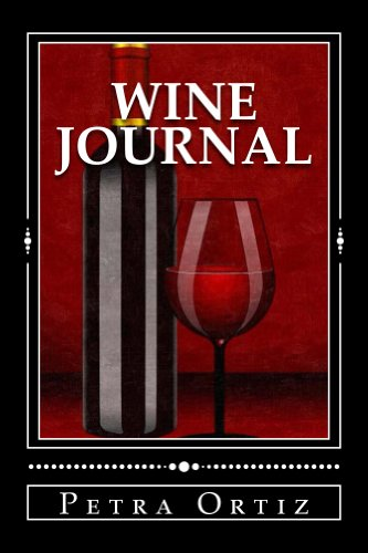 Wine Journal (SAMPLE) (A Cool Journal To Write In Book 2) (English Edition)