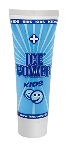 Ice Power Kids Creme, 1er Pack (1