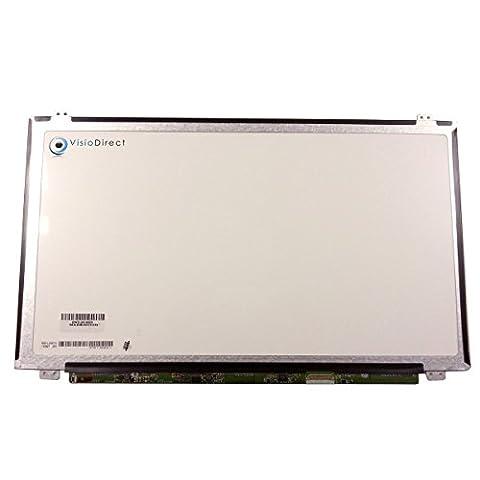 Visiodirect® Bildschirm LCD Display 15.6