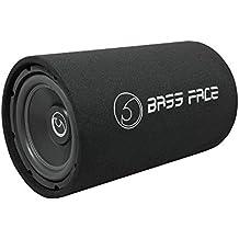 """Bass Face BASS10.1 - Subwoofer de 1100 W (10""""), negro"""