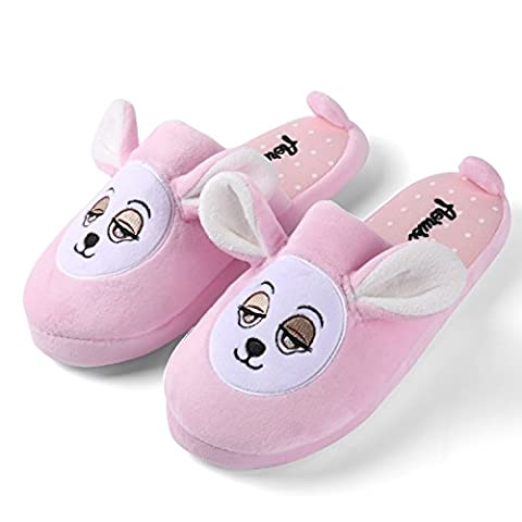 Mom Dad Kid Family Slipper Beautiful Comfory House Indoor Slippers