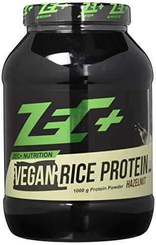 ZEC+ Reisprotein Eiweißpulver, veganes...
