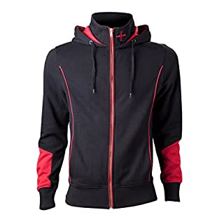 Assassin's Creed Rogue - Sweat à capuche Logo (S) (B00R9H8WES)   Amazon price tracker / tracking, Amazon price history charts, Amazon price watches, Amazon price drop alerts