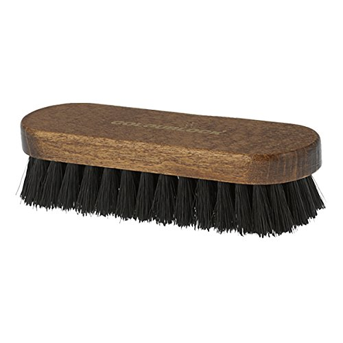 Price comparison product image COLOURLOCK Leather & Textile Cleaning Brush for car interiors,  alcantara car seats and leather furniture upholstery