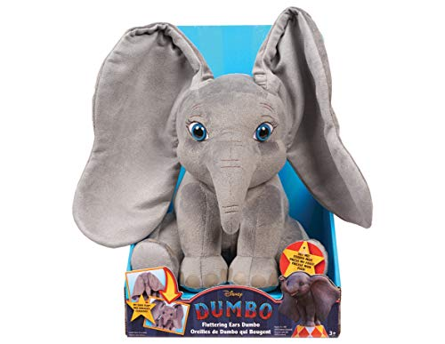 JP Dumbo Live Action 12