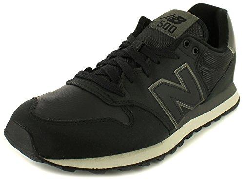 New Balance Zapatillas Gm500 Negro EU 45 (US 11)