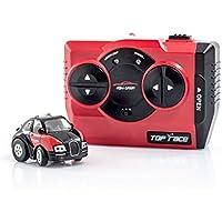 Le plus petit télécommandé RC Turbo Racer Q2 Race Car World Super Mini