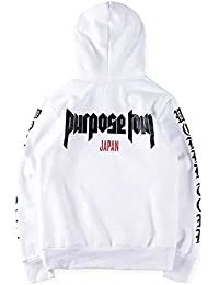Purpose tour hoodie JAPAN super rare justin bieber purpose tour merchandise