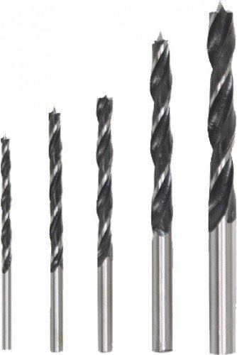 Preisvergleich Produktbild H&G Holzspi-Bohrsa 4 / 5 / 6 / 8 / 10 Pl