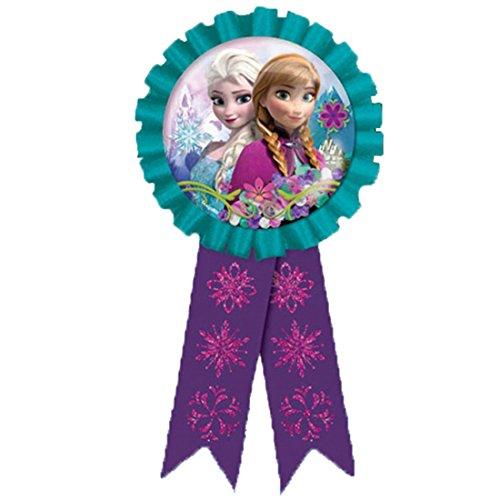 ibbon Badge (Frozen Awards)