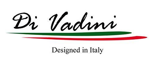 Di Vadini Umstandsnachthemd / Still-Nachthemd PAOLA aus 100% Baumwolle / kurzarm Hellkhaki