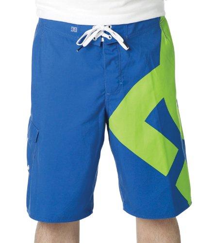 DC Short de bain Lanai Bleu - Bleu marine