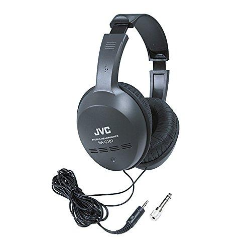 JVC HAG101 Geschlossener Stereokopfhörer