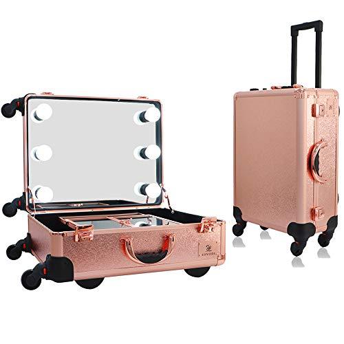 004d06547 ▷ Comprar Maletin Maquillaje con Luces: Comparativa y Precios (2019)