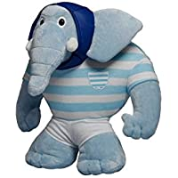 Peluche rugby Mahout - Racing 92 - Racing 1882