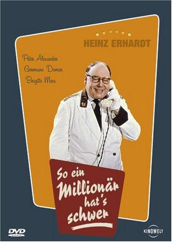 So ein Millionär hat's schwer (Bros Mario Tuch)